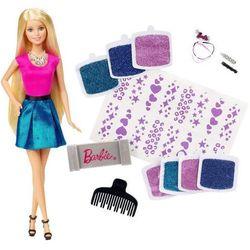 Lalka MATTEL CLG18 Barbie Brokatowe włosy