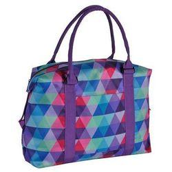 Paso, Torba podróżna, Multicolour Darmowa dostawa do sklepów SMYK