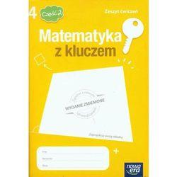 Matematyka z kluczem SP kl.4 ćwiczenia cz.2 (opr. miękka)