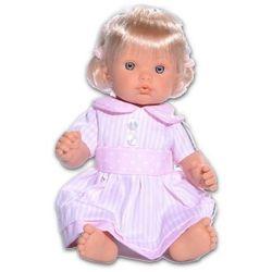 Lalka Baby Toyse siusiająca z akcesoriami 39 cm