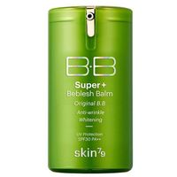 SKIN79 Super+ Beblesh Balm SPF30 PA+++ BB Cream Green Krem BB 40 g