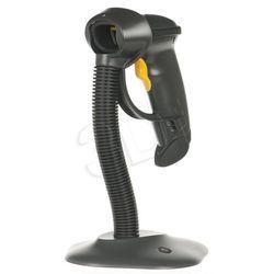 Motorola Ręczny czytnik kodów kreskowych LS2208-SR20007R-UR, interfejs USB, 1D, kolor czarny- wysyłka dziś do godz.18:30. wysyłamy jak na wczoraj!