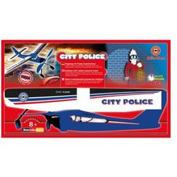 GUNTHER City Police