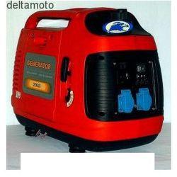 Generator Prądu typ: EMI2000