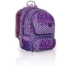 Plecak szkolny Topgal CHI 708 I - Purple