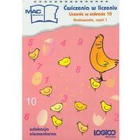 Logico Piccolo Ćwiczenia W Liczeniu (opr. miękka)
