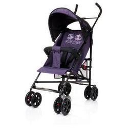 4Baby Rio wózek dziecięcy spacerówka purple