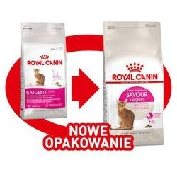 ROYAL CANIN EXIGENT SAVOUR - 2KG + BILET DO MULTIKINA!