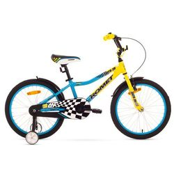 Rower dziecięcy Romet Salto 20 2016