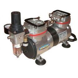 Dwutłokowy kompresor Fengda® AS-19