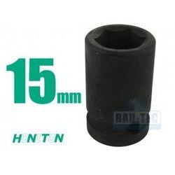 Nasadka udarowa 15mm - 1/2