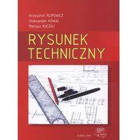 Rysunek techniczny (opr. miękka)