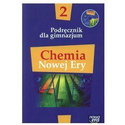Chemia, klasa 2, Chemia Nowej Ery, podręcznik, Nowa era