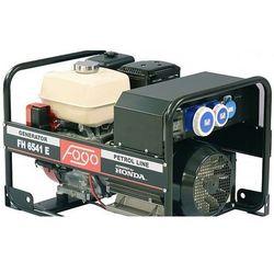 Agregat prądotwórczy Fogo FH 6541, Model - FH 6541