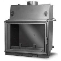 Wkład kominkowy KAWMET SMOK W7 CO 25,3 kW