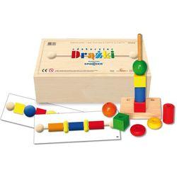 Drążki edukacyjne. Zabawy Twórcze, gra logiczna Darmowa dostawa do sklepów SMYK