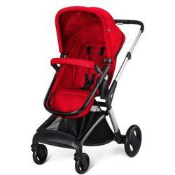 CBX by CYBEX Wózek wielofunkcyjny Cura Rumba Red-dark red