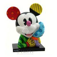 Mickey Mouse Disney - Figurka Romero Britto