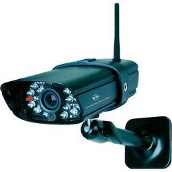 Bezprzewodowa kamera nadzorująca ELRO CS87C, Zasięg maksymalny: 150 m