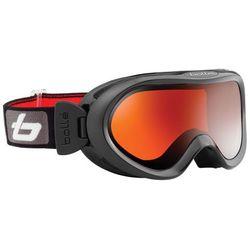 Gogle Dziecięce Na Okulary Bolle Boost OTG Black Citrus BO20422