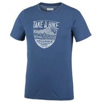 T-SHIRT LANEY HILL CARBON