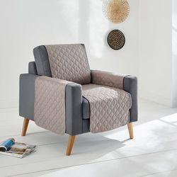 Narzuta ochronna na fotel / kanapę