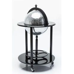 Kare design :: Barek Globe Disco czarny