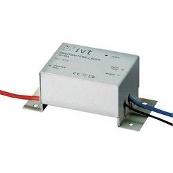 Prostownik do ładowania 2 akumulatorów IVT 18320, 12 V, do500 Ah