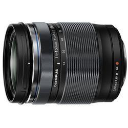 Olympus M.Zuiko Digital 14-150mm f/4.0-5.6 II (czarny)