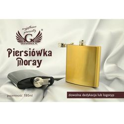 Piersiówka MORAY 180ml