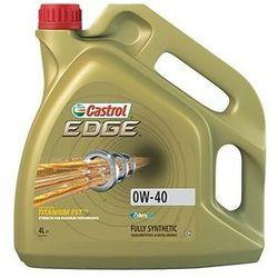CASTROL EDGE 0W-40 C3 1L