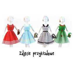 Dress Your Doll Zestaw materiałów - Pastel