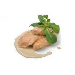 Kurczak w sosie serowym (2 porcje)