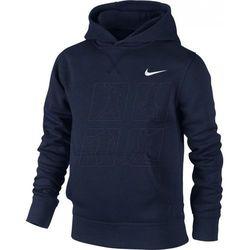 Bluza Nike YA76 BF OTH Hoody Junior 619080-451