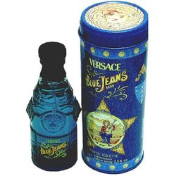 Versace Blue Jeans EDT 75 ml Tester
