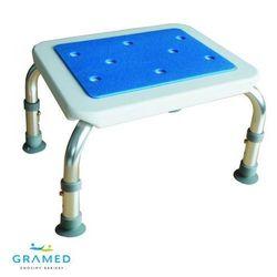 Taboret łazienkowy do wanny - BLUE 528000.