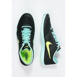 Nike Performance STUDIO TRAINER 2 Obuwie treningowe black/volt/artisan teal