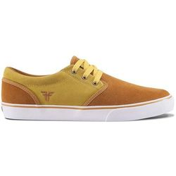 buty FALLEN - The Easy Camel/Dark Yellow (16238) rozmiar: 42