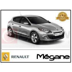 Renault Megane III - Światła do jazdy dziennej LED DRL P21W Ba15s PLASMA COB Premium - Zestaw 2 żarówki