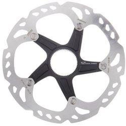 Tarcza hamulca rowerowego shimano160mm xt center lock ismrt81s