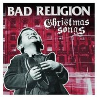 Christmas Songs (CD) - Bad Religion