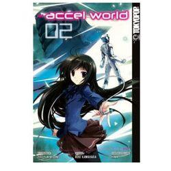 Accel World. Bd.2