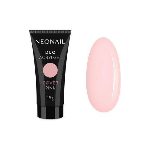 Duo Acrylgel Cover Pink - 15 g