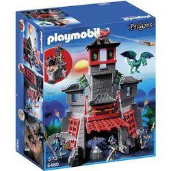 Playmobil  Smocza twierdza 5480