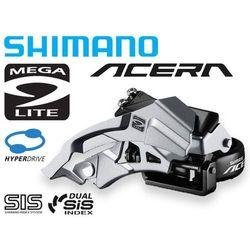 EFDT3000TSX6 Przerzutka przód Shimano ACERA FD-T3000TSX6 3 x 9 rz. 48T ACERA 2016