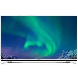 TV LED Sharp LC-49XUF8772