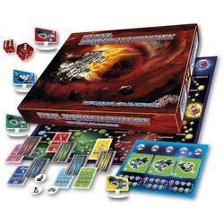 Tunel międzygalaktyczny, gra strategiczna Darmowa dostawa do sklepów SMYK