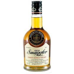 Whisky Old Smuggler0,7l