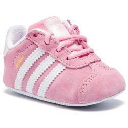 new style 47077 00f20 Buty adidas - Gazelle Crib CG6542 TrupinkFtwwhtGoldmt