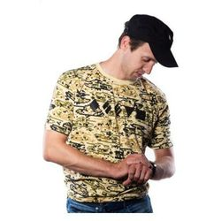 Koszulka GOOD LOOT World of Tanks Camo T-Shirt - rozmiar XL